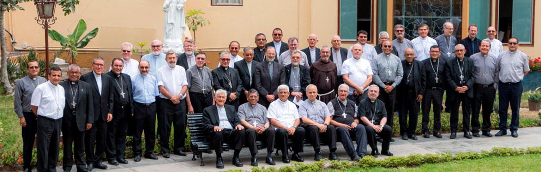 Mensaje de los Obispos del Perú ante las Elecciones Parlamentarias 2020