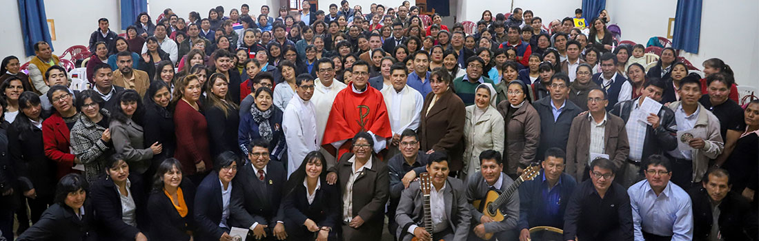 MISA DE ACCIÓN DE GRACIAS DE LA OFICINA DIOCESANA DE EDUCACIÓN CATÓLICA