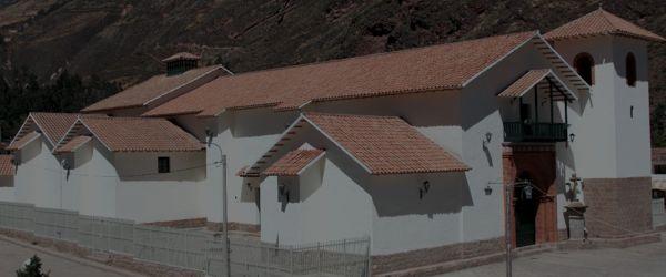 Santiago Apóstol de Lamay